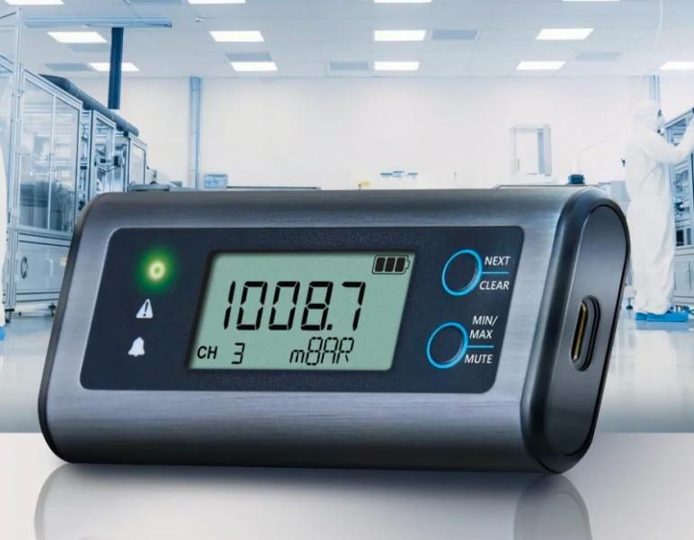 Регистраторы данных новой серии LASCAR ELECTRONICS-3