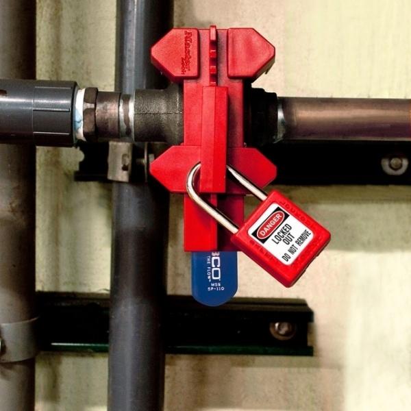 Master Lock - drošības slēdzeņu un brīdinājuma zīmju risinājumi-21