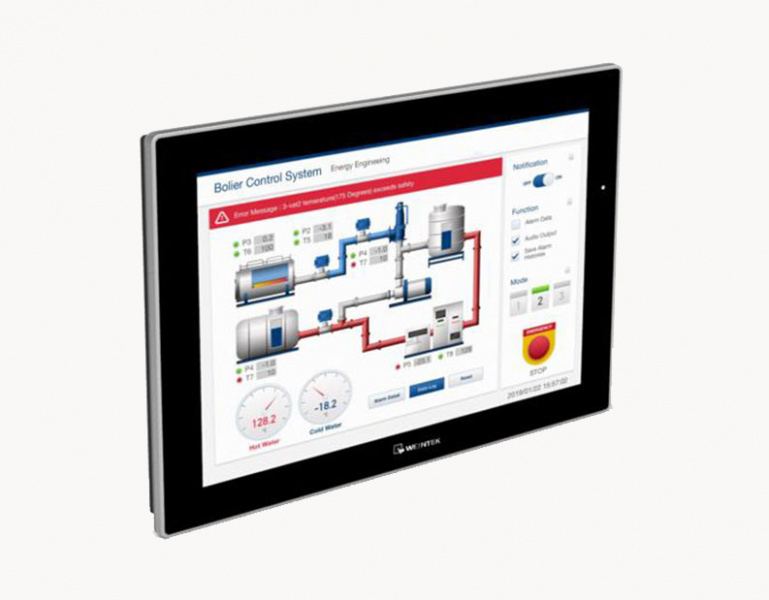 Special  Weintek HMI  offer in 2021-2