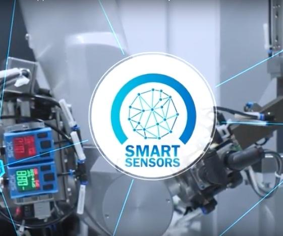 Viedie sensori no SICK - industriālā revolūcija 4.0-1