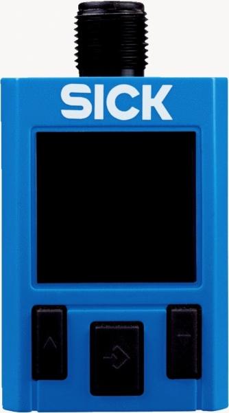SICK PAC50 spiediena slēdži-3