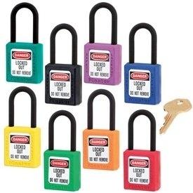 Master Lock - drošības slēdzeņu un brīdinājuma zīmju risinājumi-2