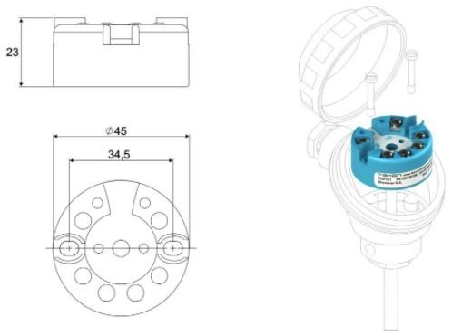 Modbus RS-485 temperatūras sensorā!-2