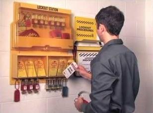 Master Lock - drošības slēdzeņu un brīdinājuma zīmju risinājumi-9
