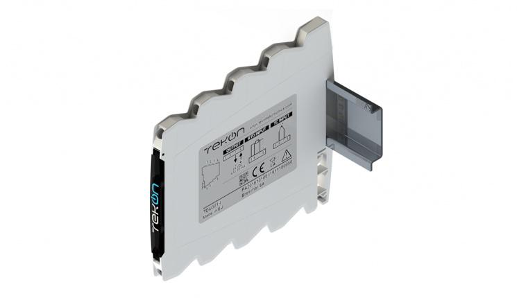 New product from Tekon Electronics-TDU301-I-0