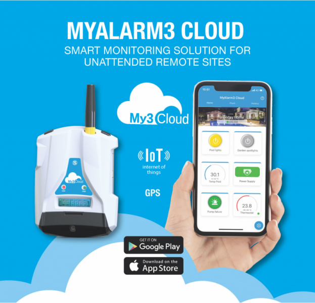 MyALARM family reaches the 3rd generation! 10th anniversary-0