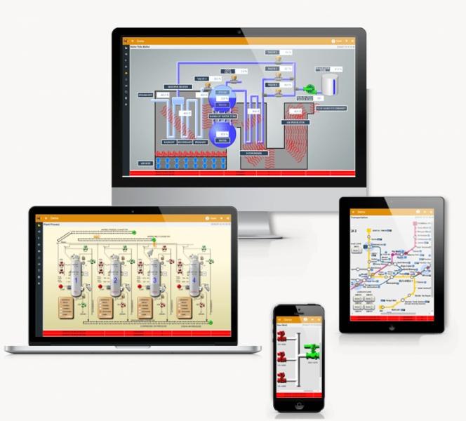 Ērta datu reģistrācija IntegraXor WEB SCADA sistēmā-0