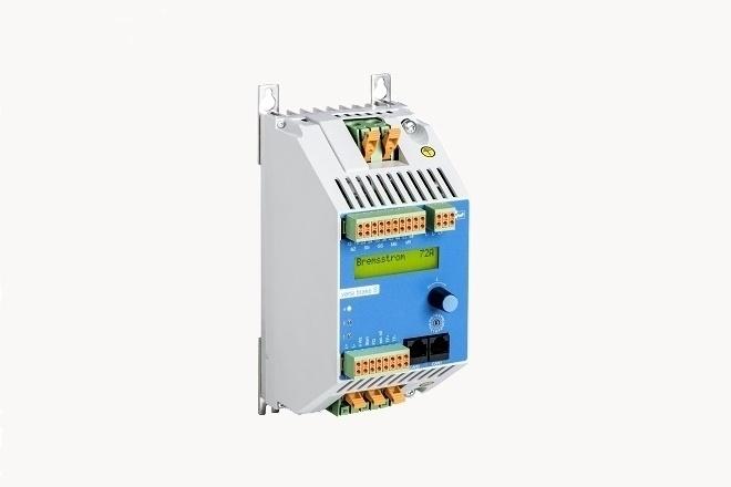 Динамические тормоза - VersiBrake Safe-1