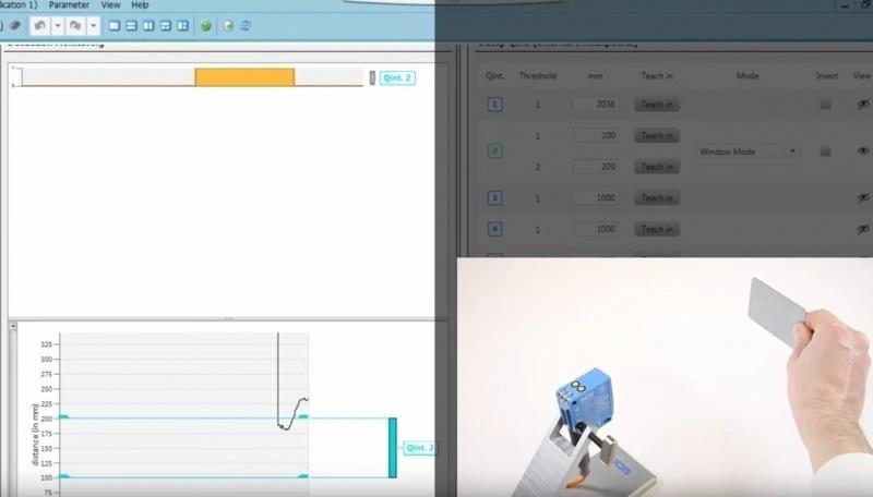SICK Power Prox Distances sensori-5