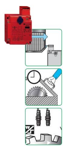 Компоненты безопасности - Schneider-1