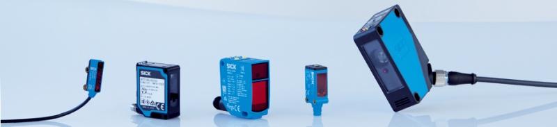 SICK Power Prox Distances sensori-12