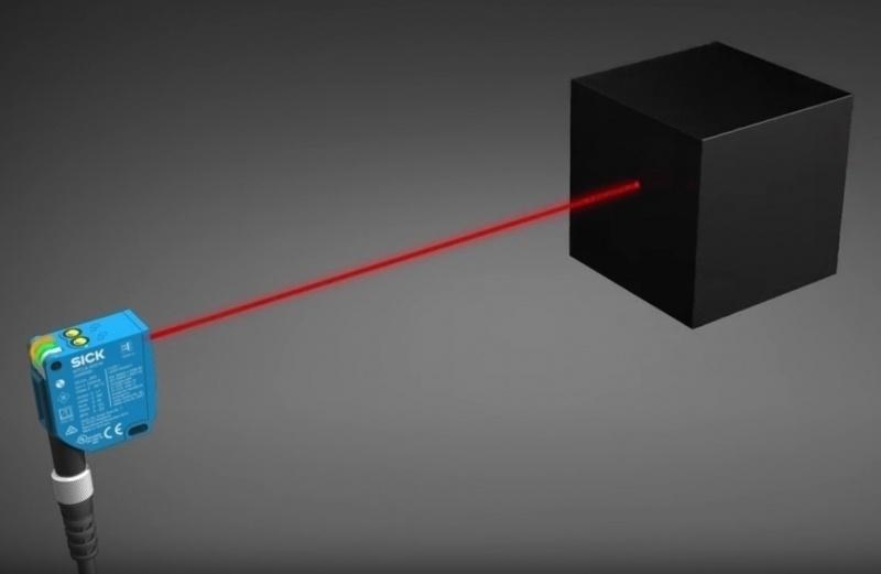 SICK Power Prox Distances sensori-1