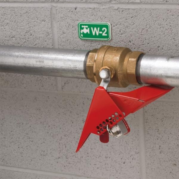 Master Lock - drošības slēdzeņu un brīdinājuma zīmju risinājumi-19