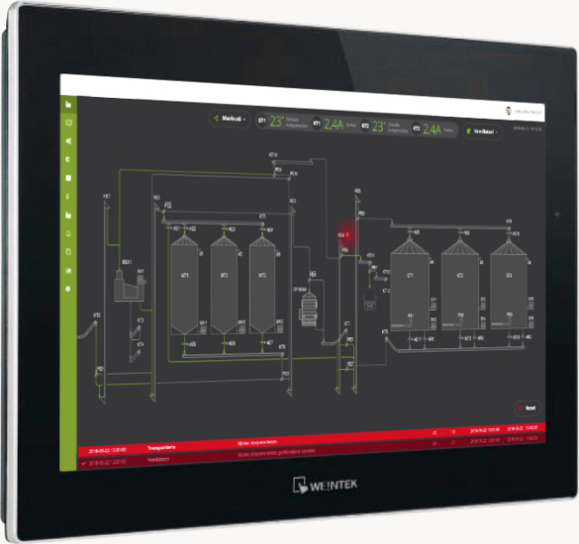 Special  Weintek HMI  offer in 2021-0