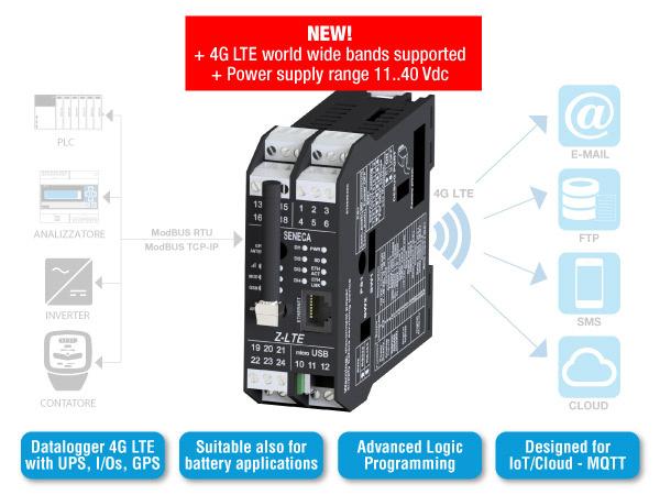НОВИНКА - многофункциональный Z-LTE 4G / LTE уже здесь!-2