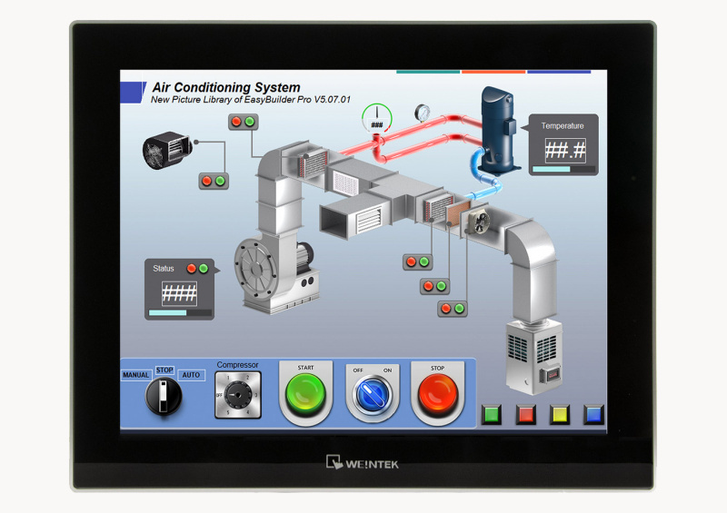 Special  Weintek HMI  offer in 2021-3