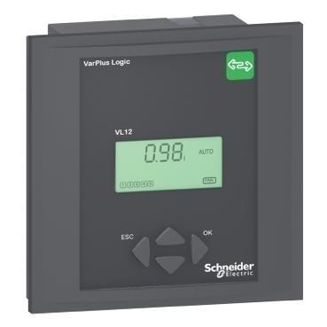 Schneider electric Reaktīvās jaudas kondensatori un kontroleri-1
