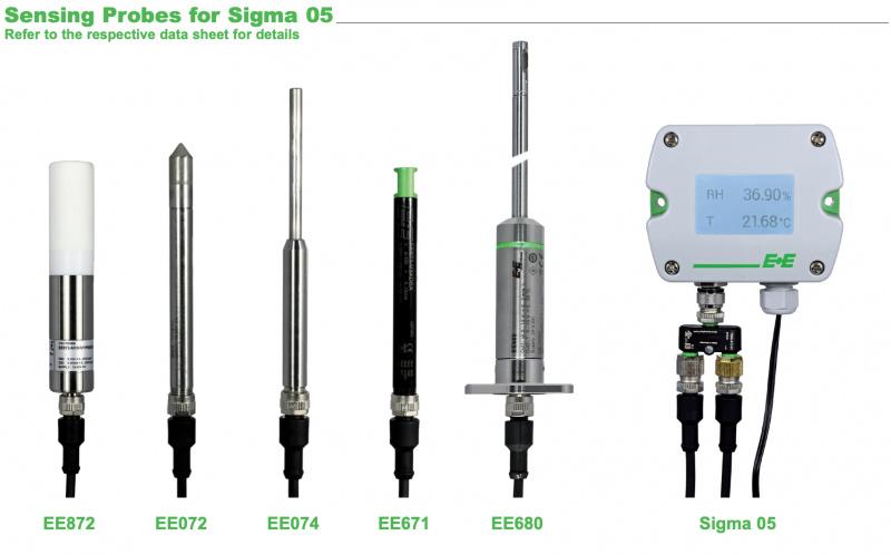 E+E Sigma 05 modulārā sensoru platforma-5