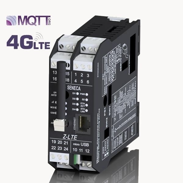 НОВИНКА - многофункциональный Z-LTE 4G / LTE уже здесь!-0