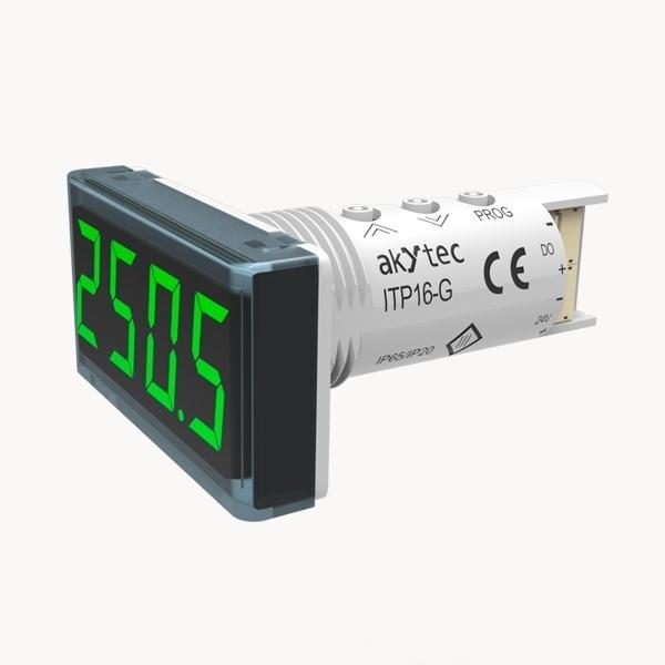 ITP16 Temperatūras indikators un kontrollers-2