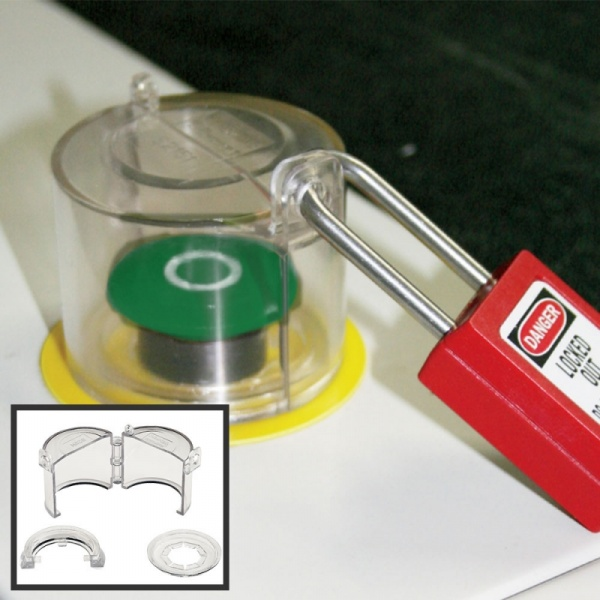 Master Lock - drošības slēdzeņu un brīdinājuma zīmju risinājumi-18