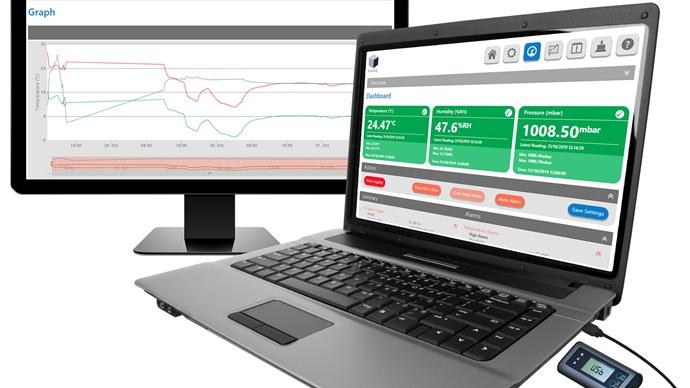 LASCAR ELECTRONICS jaunās sērijas datu logeri-1