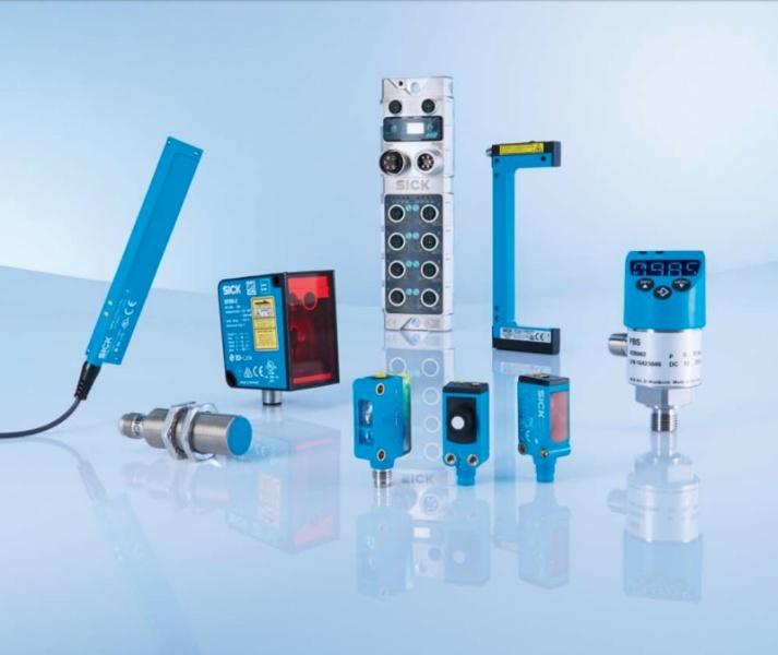 Viedie sensori no SICK - industriālā revolūcija 4.0-2