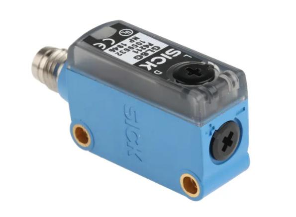 SICK G6 sērija: universāli optiskie sensori visa veida objektu noteikšanai-1