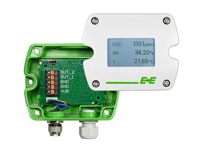 E+E Sigma 05 modulārā sensoru platforma-3