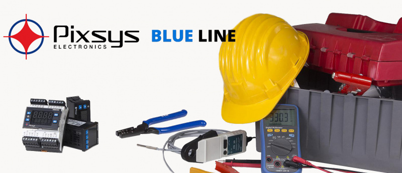 The PIXSYS Blue Line is the choice of professional technicians-0