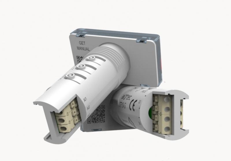 ITP16 Temperatūras indikators un kontrollers-3