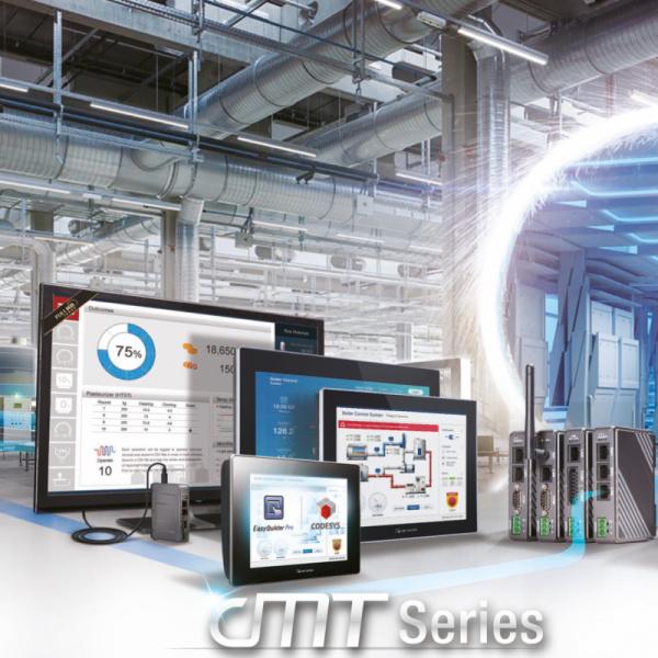 cMT Standard HMI sērija - izmaksu efektīvs risinājums!-0