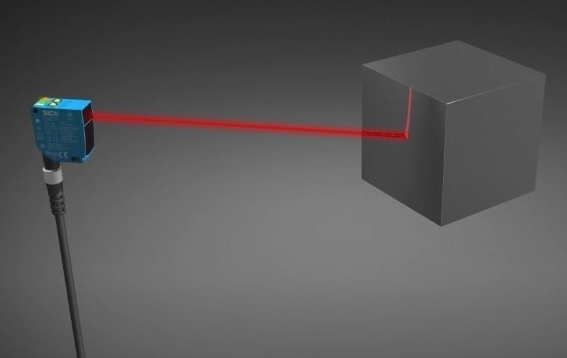 SICK Power Prox Distances sensori-2