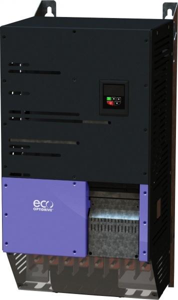 Invertek ECO drives - energoresursu efektīva pārvaldība-2