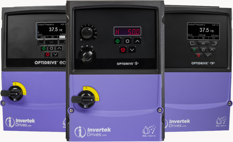 Invertek's global drive innovation event-2