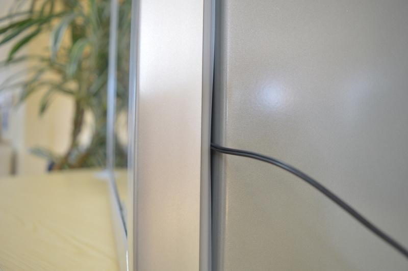 Оборудование для установки датчиков температуры холодильника и морозильника-4
