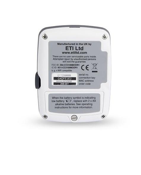 Wi-Fi Datu logeri-5