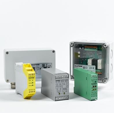 MAYSER- Ultraskaņas sensori cilvēku un darba vides aizsardzībai-10