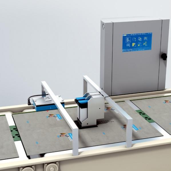 Bezkontakta virsmas kustības sensors SICK SPEETEC 1D-5