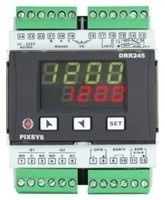 Multifunctional PID regulators-6