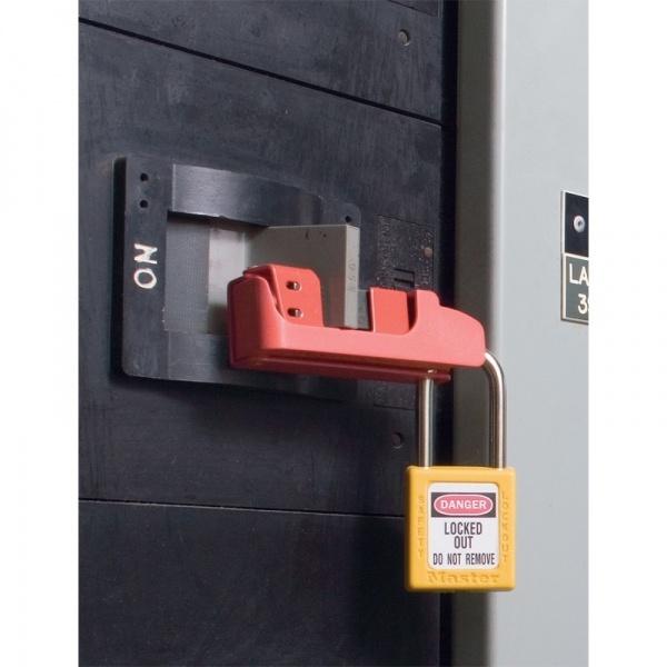 Master Lock - drošības slēdzeņu un brīdinājuma zīmju risinājumi-15