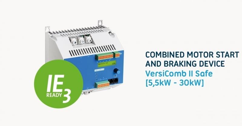 VersiBrake Safe dinamiskās bremzes no PETER electronics-0