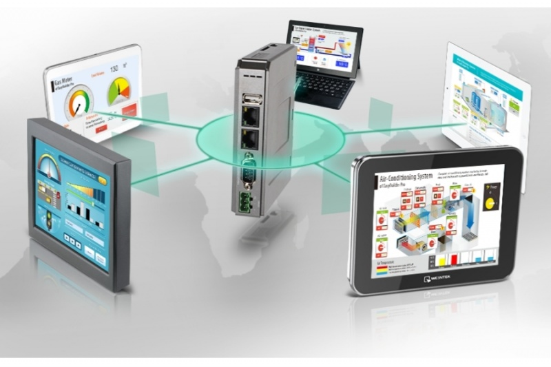 We are extending the range of products with WEINTEK HMI panels-1