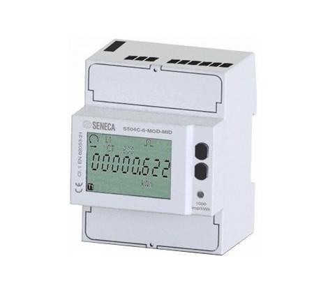 Elektroenerģijas skaitītāji un analizatori