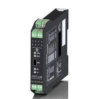 Z-8TC-LAB CH-8 thermocouple input module / RS485 with two-way pull-out terminals