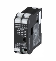 4-CH Digital Input/ 2-CH Analogue Input, 2-CH Digital Output Modbus RTU-Modbus TCP-IP