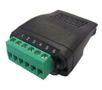 230V Logic Input Card
