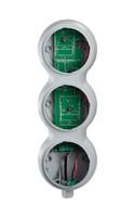 69783 TLINE 3 HT 120/240V AC GY- BASE FOR TLINE -TRAFFIC LIGHT 120/240V AC WITH 3 MODULES