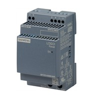 LOGO!POWER 24 V / 2.5 A Stabilized power supply input: 100-240 V AC output: DC 24 V / 2.5 A