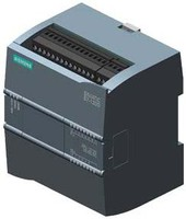 Siemens S7-1200, CPU 1212C, DC/DC/DC